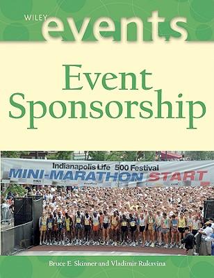 Event Sponsorship By Skinner, Bruce E./ Rukavina, Vladimir