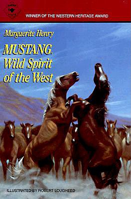 Mustang By Henry, Marguerite/ Lougheed, Robert (ILT)